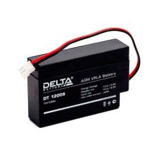 Аккумуляторная батарея Delta DT 12008 (T13)