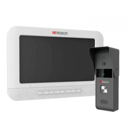 Что умеет HiWatch DS-D100KF