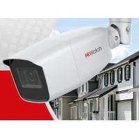 Новая модель TVI-камеры HiWatch DS-T206(B) c EXIR-подсветкой