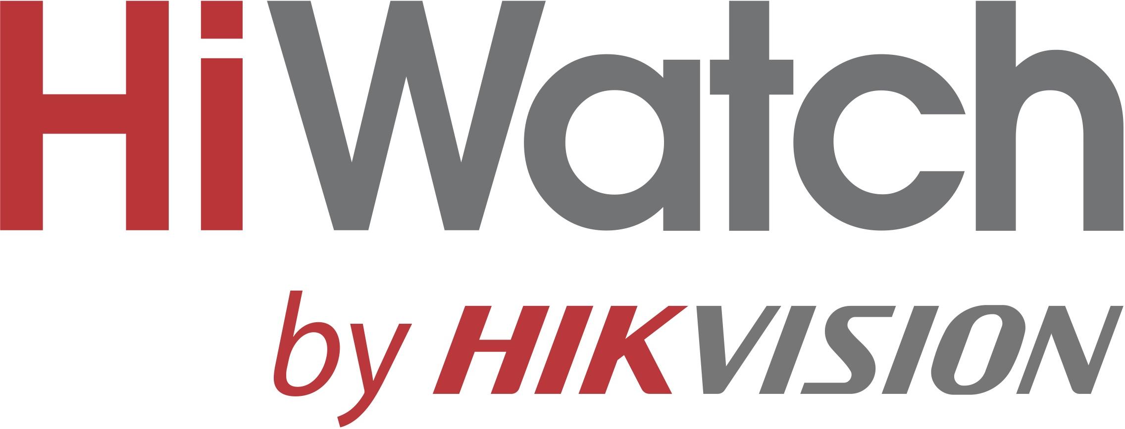 Видеонаблюдение HiWatch by Hikvision